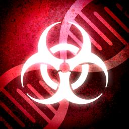 Ícone do app Plague Inc.