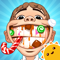 App Icon for StoryToys Hansel and Gretel App in Belgium IOS App Store