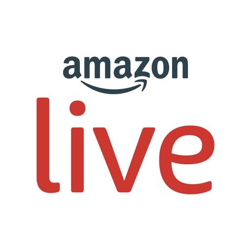Amazon Live Creator