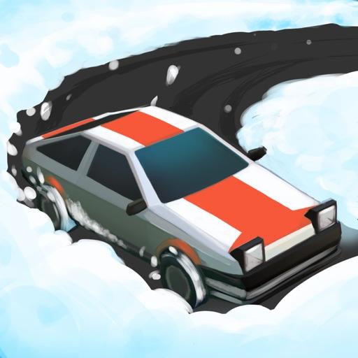 Snow Drift!