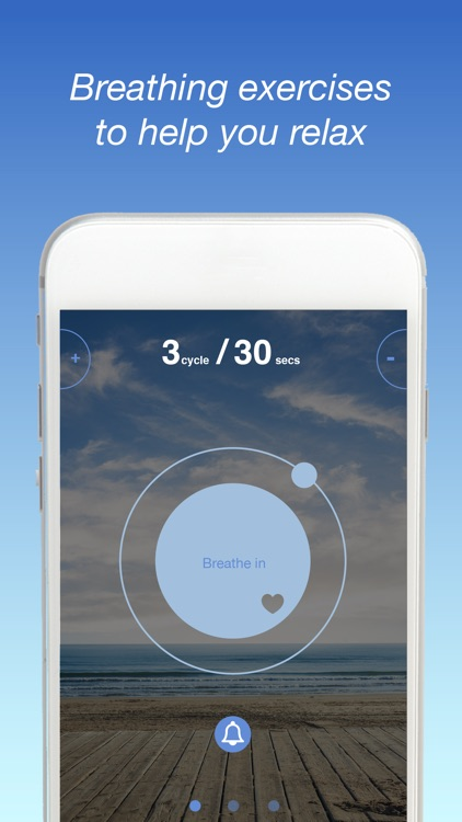 Breathe In Calm Meditation App