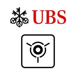 UBS Safe: Digital security