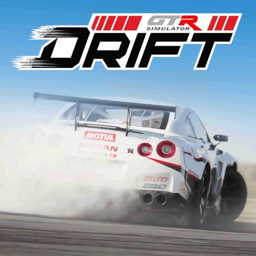 GTR Drift Simulator icon