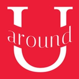 U AROUND
