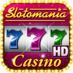 Slots Casino HD Slotomania