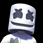 Marshmello Music Dance pour pc