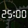 マジカル時計 - iPhoneアプリ