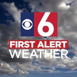 First Alert 6 Weather