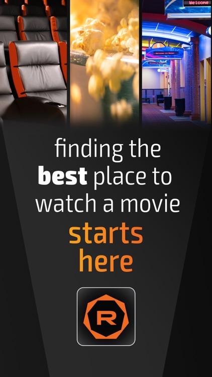 Regal: Movie Tickets & Times