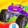 Funny Racing Cars -おもしろレーシングカー