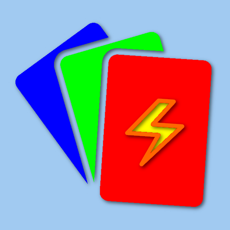 ‎Flashcard games for toddlers