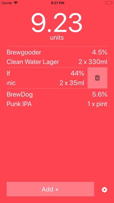 Screenshot for Unit Calculator in Belgium App Store