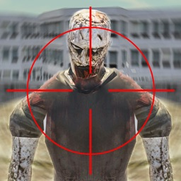 Zombie Hunter: Shooting FPS 3D