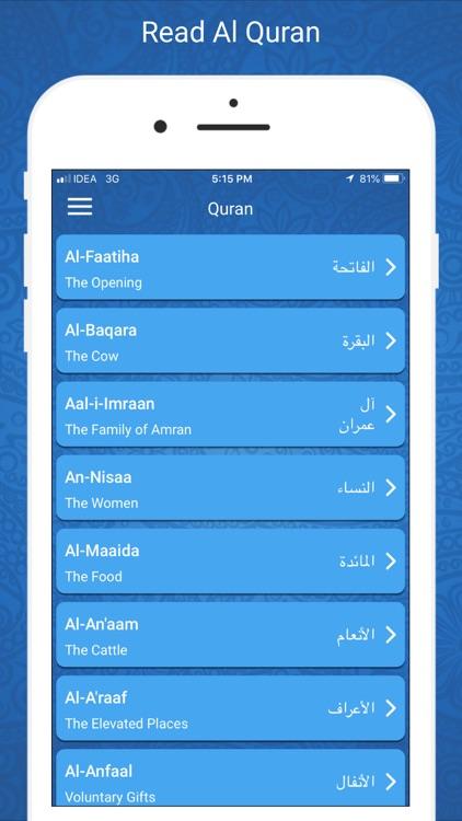 Ramadan Times 2019 PRO screenshot-7