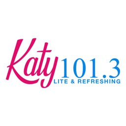 KATY 101.3