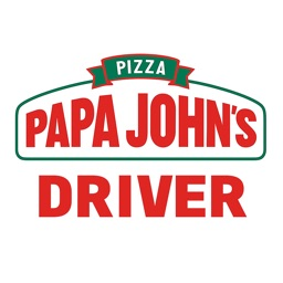 Papa John's Driver