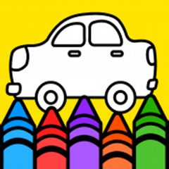 Kidlo Colouring Games for Kids