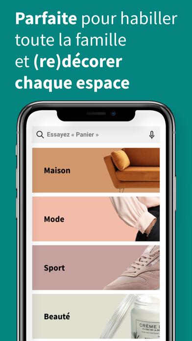 La Redoute - Mode & Maison