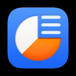 Ícone do app Infographics Prime - Templates