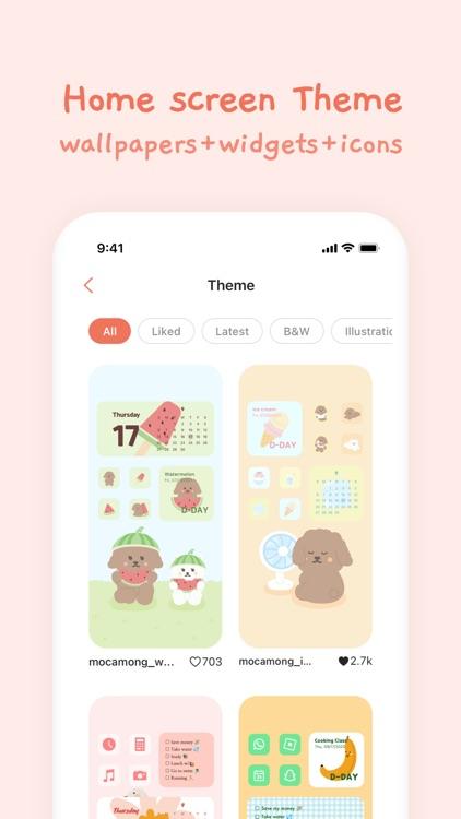 Photo Widget : Simple screenshot-0