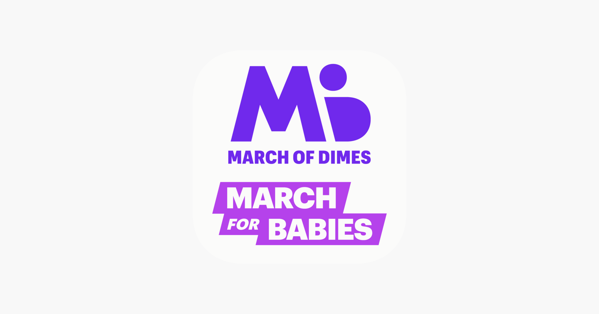 March For Babies For Iphone On The App Store