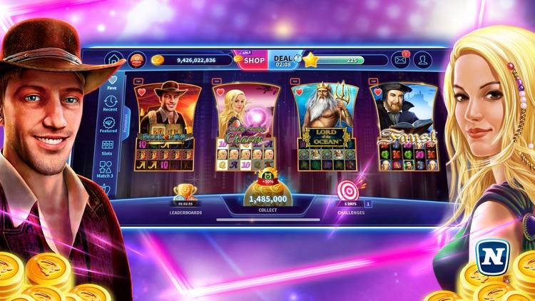 GameTwist Online Casino Slots screenshot-0