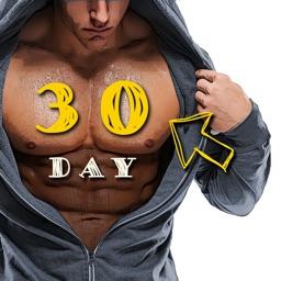 30 day challenge - CHEST