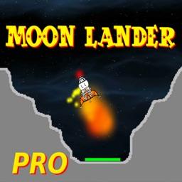 Moon Lander Pro