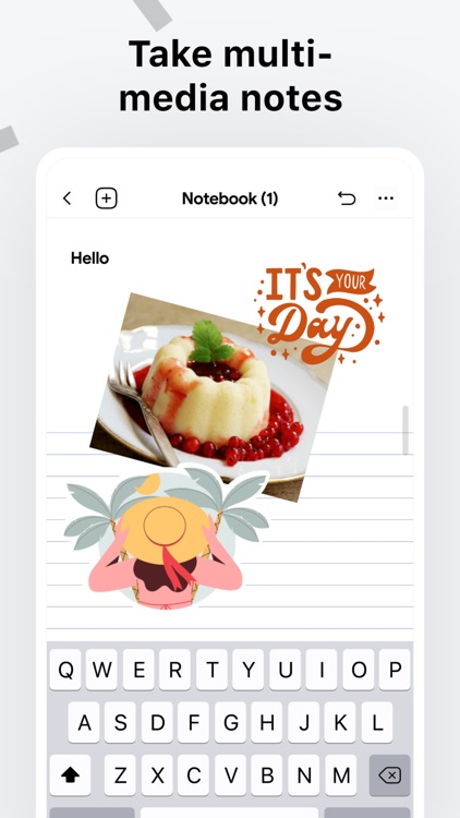 Note-Taking & PDF Markup screenshot-3
