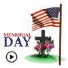 Animated Memorial Day Emoji