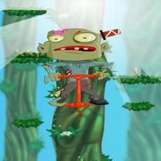 Activities of Zombie Jump