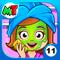App Icon for My Town : Beauty Spa Salon App in Croatia App Store