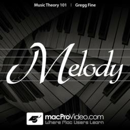 Melody - Music Theory 101