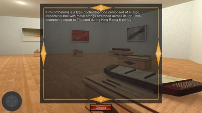 Thai Musical Instrument Museum review screenshots