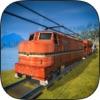ユーロトレインドライバーシミュレータ3d - iPhoneアプリ