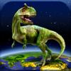 Dino Walk - Earth Atlas in 3D