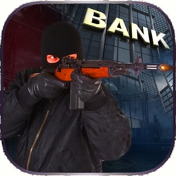 Bank Robbery 3D Police Escape