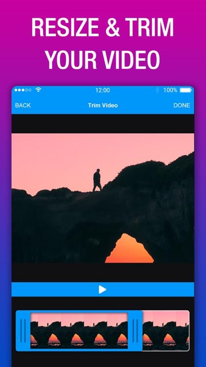 Combine Videos Video Combiner screenshot-4