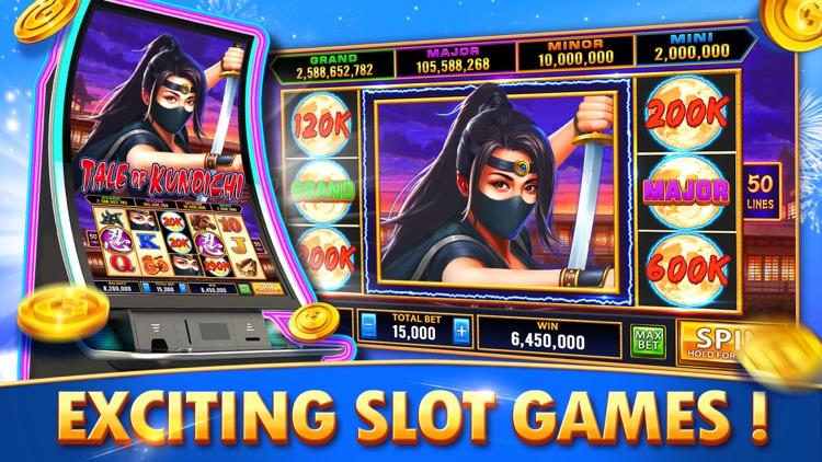 Bonus of Vegas Slots Casino screenshot-3