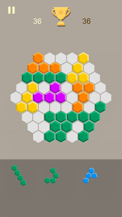 Block Puzzle Classic Games screenshot-2