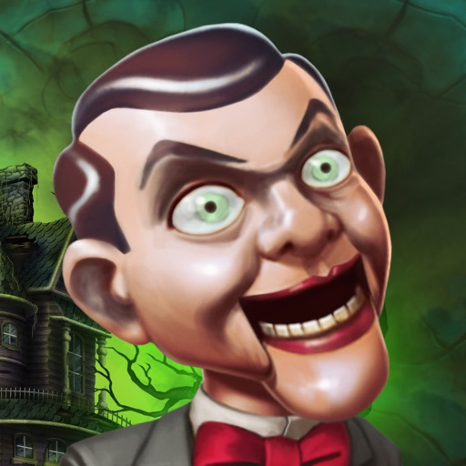 Goosebumps® HorrorTown app for ipad