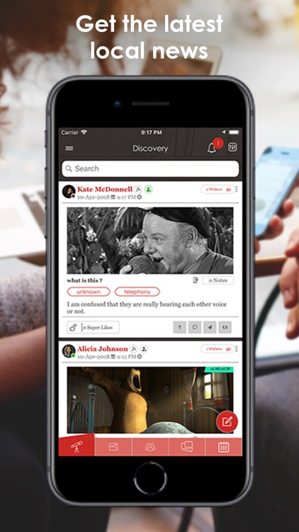 WishAlerts: The Community App screenshot-5