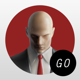 Ícone do app Hitman GO