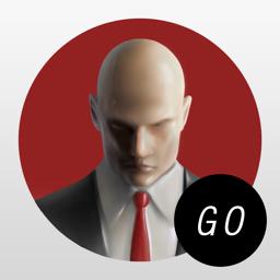 Ícone do app Hitman GO