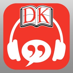 DK Travel Phrase Book Audio