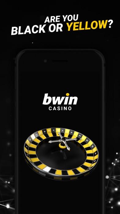 bwin Live Casino Games screenshot one