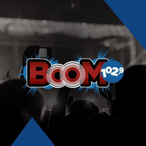 Boom Indy 102.9 iOS App
