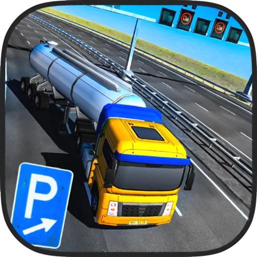 9f553167dead Heavy Oil Transporter Truck 3D App Data   Review - Games - Apps ...