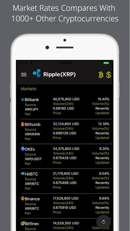 Ripple Price Pro screenshot-4