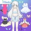 Vlinder Princess:着せ替えファッションゲーム - iPadアプリ
